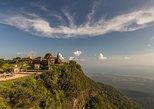 Discover Bokor National Park, Sihanoukville, CAMBOYA