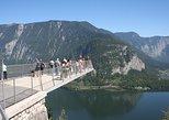 Fairytale Hallstatt And The Alpine Peaks, Incl. Skywalk Visit. Vienna, AUSTRIA