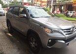 Private Car Dalat to Nha Trang 1 way. My Son, Vietnam