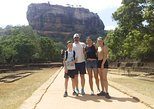 Dambulla & Sigiriya Day Tour from Colombo / Negombo. Colombo, Sri Lanka