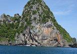 Lanta 4 Islands + Emerald Cave Snorkeling Tour by Classic Longtail Boat. Ko Lanta, Thailand