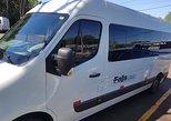 Transfer desde Aeroporto de foz do Iguaçu,