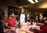Taste Pavia and Make Friends. Pavia, ITALY