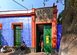 Tickets to Frida Kahlo Museum,