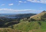 Otago Peninsula Shuttles, ,