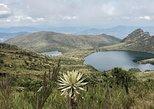 Trekking en el Parque Nacional Natural Chingaza,