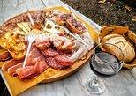 Ruta gastronómica en Pisa - Do Eat Better Experience. Pisa, ITALIA