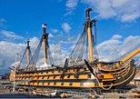 Portsmouth Historic Dockyard.. Southampton, ENGLAND