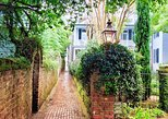 CharlestonvAlleys and Hidden Passages Small-Group Walking Tour. Charleston, SC, UNITED STATES