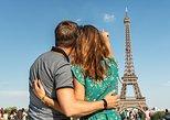 Excursão turística de um dia em Paris. Paris, França
