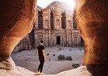 3-Days from Amman: Petra, Wadi Rum, Dana, Aqaba, Dead Sea,