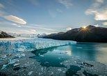 Full-Day Tour to the Perito Moreno Glacier including Boat Safari, El Calafate, ARGENTINA