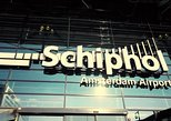 Departure Transfer from Eindhoven to Schiphol, Eindhoven, HOLANDA