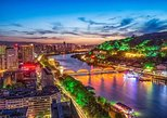 4-Hour Private Illuminated Lanzhou Tour: Yellow River and Food Street with Dinner, Lanzhou, CHINA