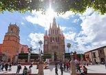 Landmarks and Lunch. San Miguel de Allende, Mexico
