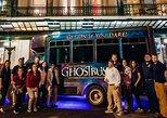 San Antonio Ghost Bus Tour, San Antonio, TX, ESTADOS UNIDOS