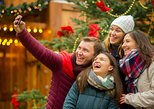 Holly Jolly Hunt - Holiday Scavenger Hunt in Greenville, SC. Greenville, SC, UNITED STATES