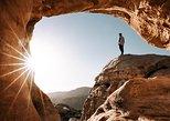 2-Day Petra, Little Petra and Dana Nature Reserve Tour From Amman, Petra, JORDANIA