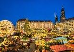 Dresden Christmas Market & Bastei Saxon Switzerland Tour from Prague. Praga, CZECH REPUBLIC