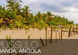 Day Trip Mussulo Full Day. Luanda, ANGOLA