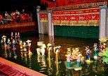 Water Puppet Show & Dinner On Cruise, Ho Chi Minh, VIETNAME