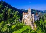 Recorrido de un día con duración de 12 horas para ver los castillos de Transilvania desde Bucarest. Bucarest, RUMANIA