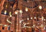 Tour de día completo de El Cairo con el Museo Egipcio, Bazar Khan Khalil,