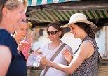Excursão de degustação gastronômica para grupos pequenos com especialidades provençais de Nice. Niza, França