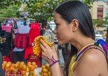 Medellin Street Food Tour,