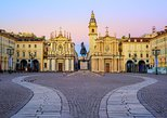 Turin,Explore the city in a Walking guided tour., Turim, Itália