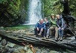 Fiordland Tour de 3 dias com voo de helicóptero partindo de Queenstown,