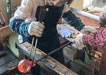 Private Tour - A trip to appreciate craftworks in Otaru. Otaru, JAPAN