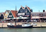Private tour to Keukenhof, Volendam, and the windmills of Zaanse Schans. Amsterdam, HOLLAND