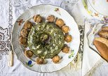 Small Group Market tour and Dining Experience at a Cesarina's home in Ancona. Ancona, ITALY