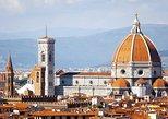 Florencia, Galería de los Uffizi y Chianti en monovolumen desde Pisa con cata de vinos. Pisa, ITALIA