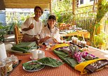 Home Style Family class with fruit carving and market tour. Ko Phi Phi Don, Thailand