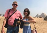 Giza Pyramids and Sphinx Tour from Cairo Airport, El Cairo, EGIPTO
