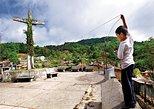Santa Lucia & Valle de Angeles. Tegucigalpa, HONDURAS