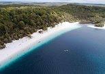 Fraser Island 3-Day Tour with Resort Stay from Hervey Bay. Hervey Bay, AUSTRALIA