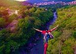 Tour Privado - San Gil Deportes Extremos, Bucaramanga, COLOMBIA