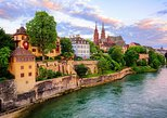 The Best of Basel Walking Tour, Basilea, SUIZA