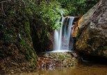 Parque Nacional La Tigra. Tegucigalpa, HONDURAS