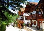 Best Private Tour to La Cumbrecita and Villa General Belgrano,