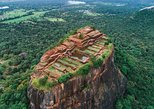 03 Days Highlights Of Sigiriya,Kandy,Nuwara Eliya ,Ella & Udawalawe. Colombo, Sri Lanka