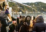 Winter Cruise on the Oslofjord. Oslo, NORWAY