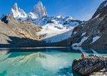 2 dias de aventura em Chaltén: Laguna de los Tres, Monte Fitz Roy e Cerro Torre, El Chalten, ARGENTINA