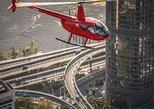 Private Helicopter Scenic Tour of Brisbane - 25min, Brisbane, AUSTRALIA