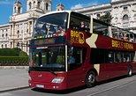 Excursão de ônibus hop-on hop-off de Viena. Viena, Áustria