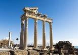 Tour de Afrodisias. Izmir, TURQUIA