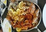 Tipasa see & Seafood@By Ouirane Tours-Algeria. Argel, Algeria